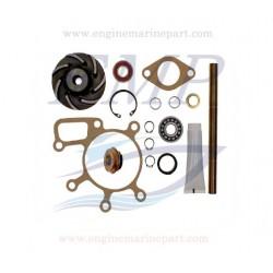 Kit di revisione pompa di circolazione Volvo Penta 11701095