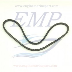Cinghia alternatore Yamaha EMP 6TA-12444-00