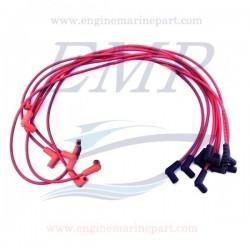 Kit cavi Candela OMC Delco V6