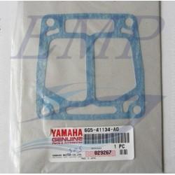 Guarnizione piastra di scarico Yamaha 6G5-41134-A0 / A1