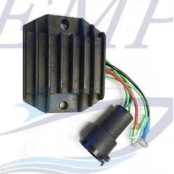 Regolatore di tensione Yamaha / Selva 62Y-81960-10