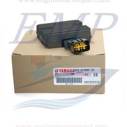 Regolatore di tensione Yamaha / Selva 68V-81960-10