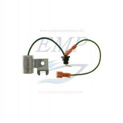 Condensatore Volvo Penta 241710