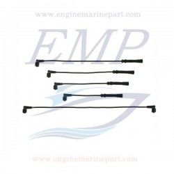 Kit cavi accensione Volvo Penta EMP 270880
