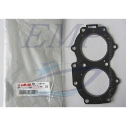 Guarnizione testata Yamaha 695-11181-00 / A0 / A1