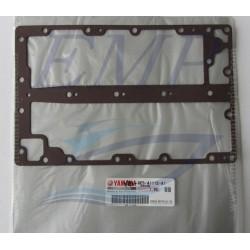 Guarnizione piastra scarico interno Yamaha 6E5-41112-00 / A0 / A1