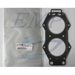 Guarnizione testata Yamaha 6E5-11181-A1 / A2