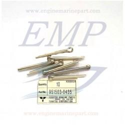 Coppiglia  Tohatsu - Nissan 951503-0435