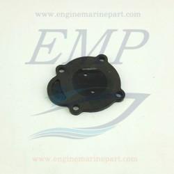 Supporto pompa AC motore 2 tempi Selva 9520520
