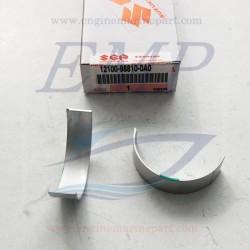 Bronzine biella Suzuki 12100-98810-0A0