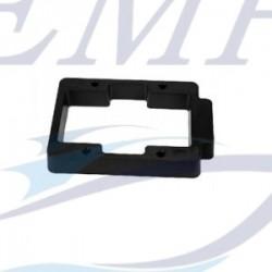 Supporto scatola comandi MCC 4500 doppia 8M0085790