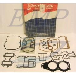 Kit guarnizione motore Johnson / Evinrude 0393433 / 0439083