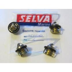Termostato Selva 7515050