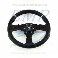 Volante Thunder Nero diam. 320 mm