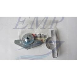 Anodo Piede Yamaha / Selva 6E8-45251-00/01/02