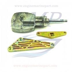 Timoneria meccanica Safe Jet Boat SH 5087 135°