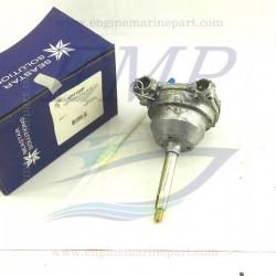 Timoneria meccanica Safe-T II  NFB QC centrale  Teleflex SH5150