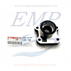Supporto corpo pompa Yamaha / Selva 6H3-44341-01-CA