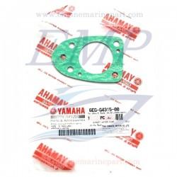 Guarnizione pompa acqua Yamaha 6EG-G4315-00