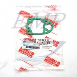 Guarnizione pompa acqua Yamaha 6EG-G5315-00