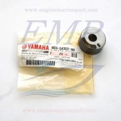 Scodellino corpo pompa Yamaha 6EG-G4322-00