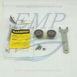 Kit riparazione pistone idraulico con chiave HF5157