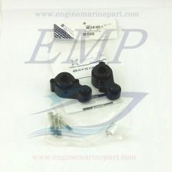 Kit riparazione pistone idraulico HF4600