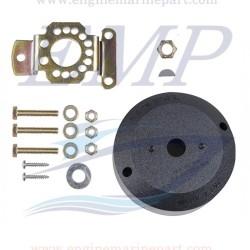 Coprimozzo 90° timonerica meccanica Teleflex