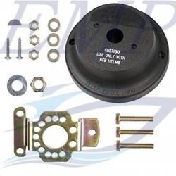 Coprimozzo 90° timoneria meccanica Teleflex SB27484P