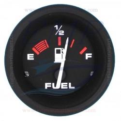 Indicatore carburante  Amega Domed Teleflex