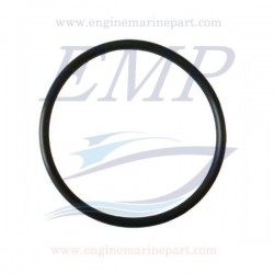 O-ring supporto paraolio Volvo Penta 818273