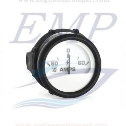 Indicatore carburante Dress White Uflex