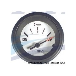 Indicatore carburante Premier Pro Teleflex