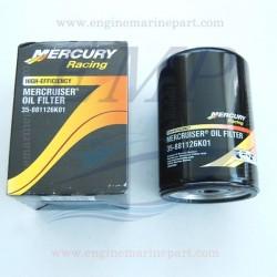 Filtro olio Mercruiser Racing 881126K01