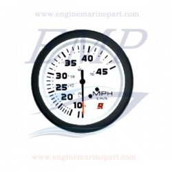 Contamiglia Admiral Plus white 10-45 MPH