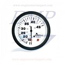 Contamiglia Admiral Plus white 10-45 MPH