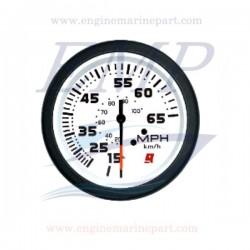 Contamiglia Admiral Plus white 10-65 MPH