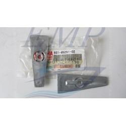 Anodo Piede Yamaha 6G1-45251-00/01/02/03 / 6N0-WG525-00