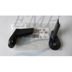 Anodo Pinna Yamaha / Selva 61N-45371-00
