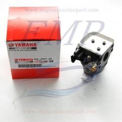 Carburatore Yamaha, Selva 67D-14301-03