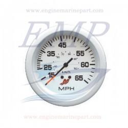 Contamiglia Flagship Plus white 10-65 MPH