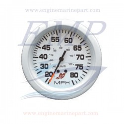 Contamiglia Flagship Plus white 10-80 MPH