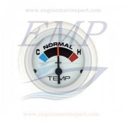 Indicatore temperatura acqua Flaghship Plus white 100-240 F