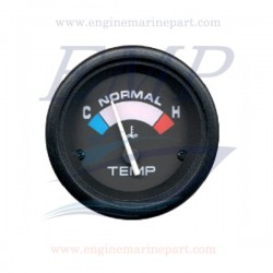 Indicatore temperatura acqua Flagship Plus black 100-240 F