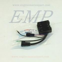 Regolatore di tensione Yamaha 6R3-81960-10