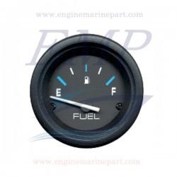 Indicatore livello carburante Fllagship Plus black