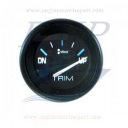 Indicatore trim Flagship Plus black