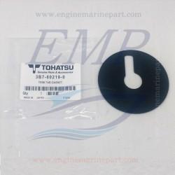 Guarnizione anodo Tohatsu 3B7-60219-0