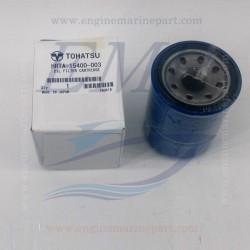Filtro olio Tohatsu HRTA-15400-003