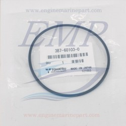 O-ring supporto asse elica Tohatsu 3B7-60103-0